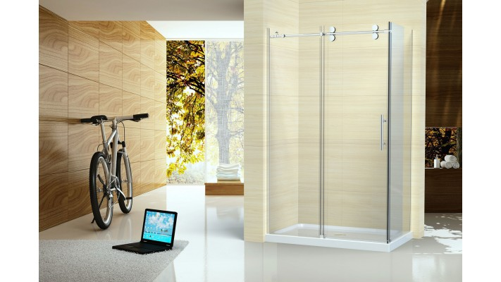 Shower door - Armonia 48