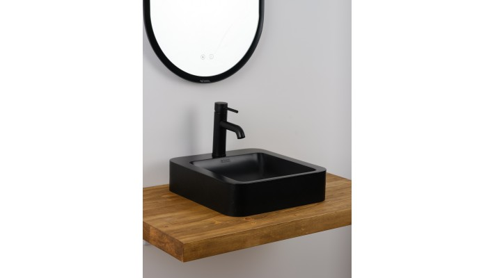 "Semi-washbasin 16"" - Monarch ll"