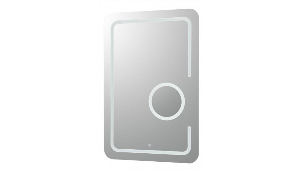 Miroir LED - Cygne