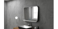 Miroir LED - Nautilus ll