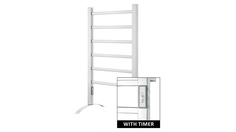 Towel warmer - Garden