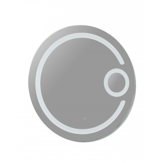 Miroir LED - Colibri